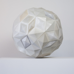 Rhombic Enneacontahedron