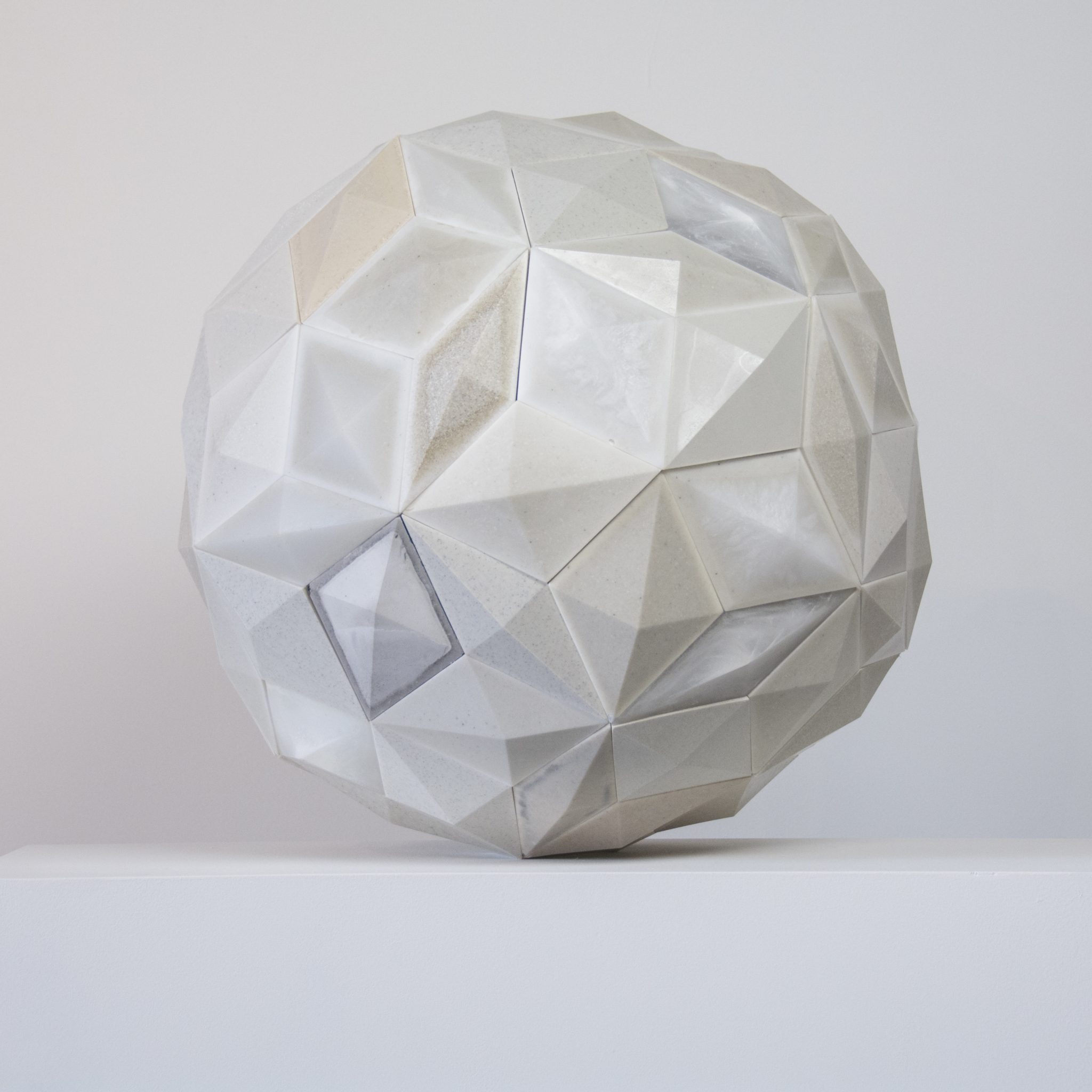 Rhombic Enneacontahedron
